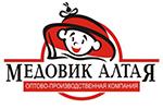 Медовик Алтая