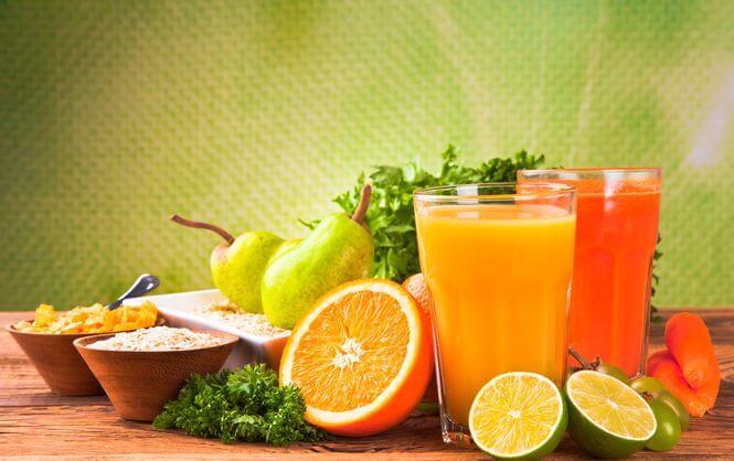 Вся правда и мифы о здоровом питании