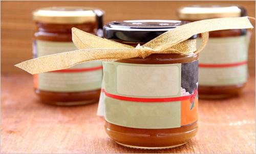 5 плюсов меда, как корпоративного подарка