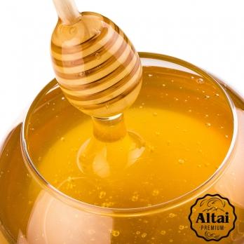 Алтайский мед Акациевый