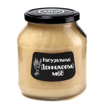 "Мед Донниковый ""Altai PREMIUM"", 950 г"
