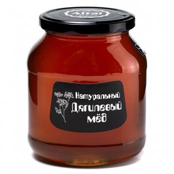 """Мед Дягилевый """"Altai PREMIUM"""",950 г"""