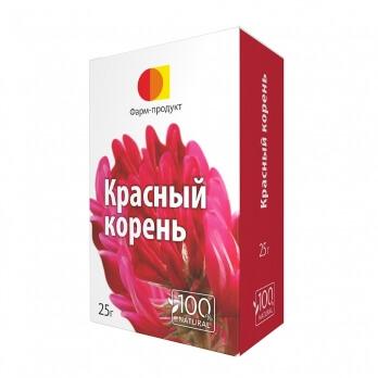 Красный корень, 25 г