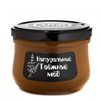 """Подарочный набор меда и пчелопродуктов """"Altai PREMIUM-4"""" таежный, горный, перга, пыльца"""