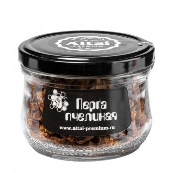 """Подарочный набор меда и пчелопродуктов """"Altai PREMIUM-6"""" таежный, горный, дягилевый, перга, пыльца, прополис"""