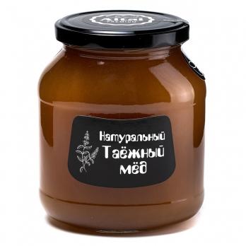 """Мед Таёжный """"Altai PREMIUM"""", 950 г"""