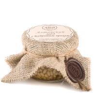 Алтайский мед с Кедровым орехом, 200 г
