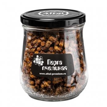 Перга (пчелиный хлеб), 250 г