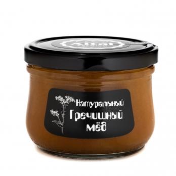 "Мед Гречишный ""Алтай ПРЕМИУМ"", 300 г"