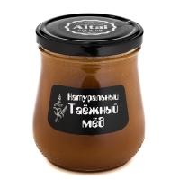 """Мед Таежный """"Алтай ПРЕМИУМ"""", 600 г"""