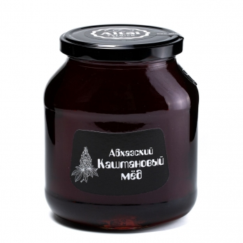 "Мед Каштановый ""Altai PREMIUM"", 950 г"