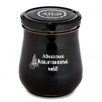 "Мед Каштановый ""Altai PREMIUM"", 600 г"