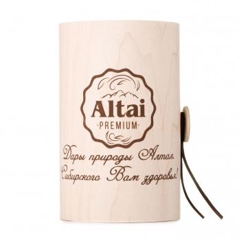 Подарочный набор «МЕДОВЫЙ ДУЭТ: Дягиль-Кедровый орех»