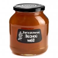 """Мед Лесной """"Altai PREMIUM"""", 950 г"""